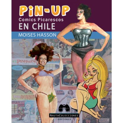 Pin Up en Chile